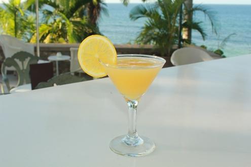 Couples Sans Souci Martini